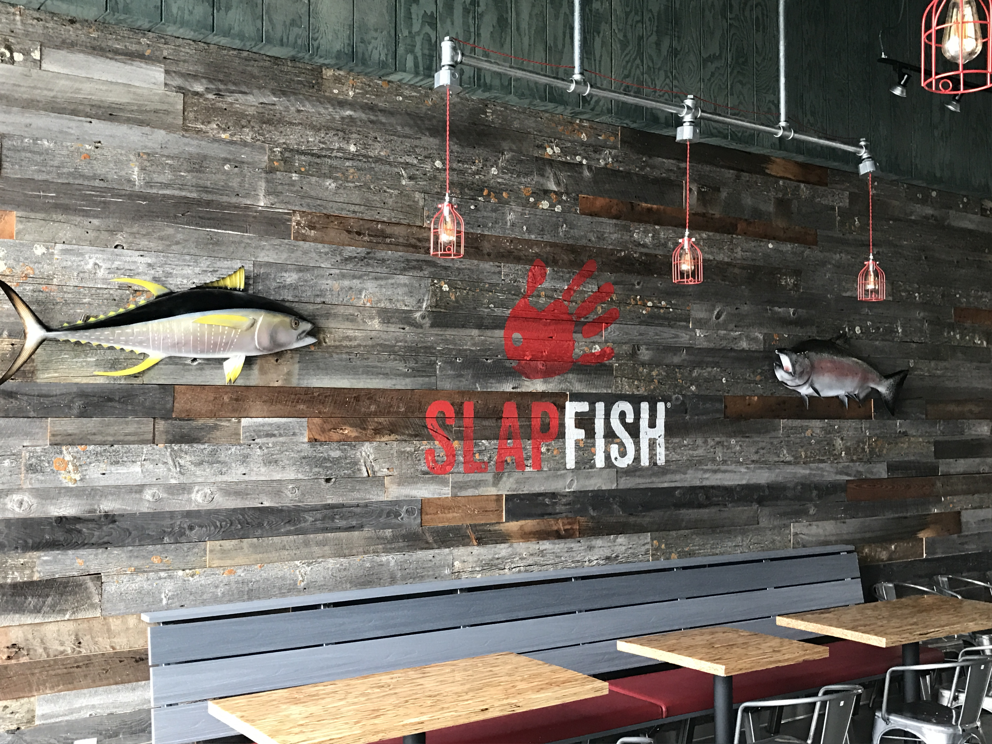 Slapfish Lehi