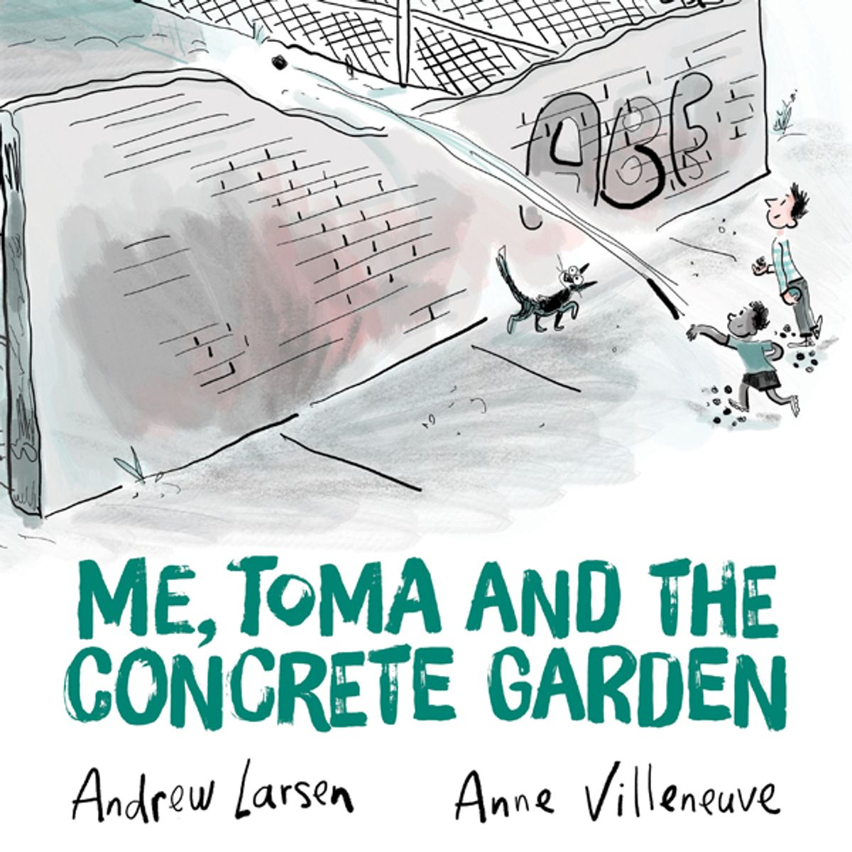 me-toma-and-the-concrete-garden