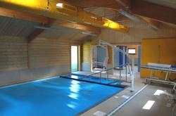 Harry's Hydro Pool