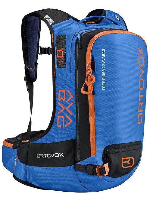 Ortovox Freerider 22 L