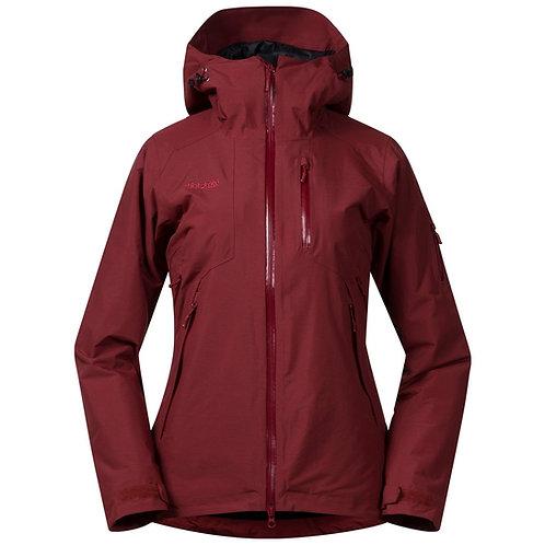 Bergans Haglebu Insulated Lady jacket 18/19