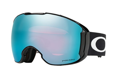 Oakley Airbrake XL Black