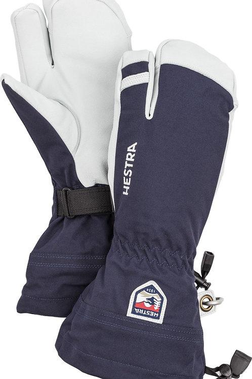 Hestra Army Leather Heli Ski 3-Fingers