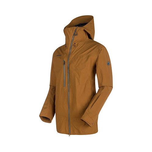 Mammut Alyeska Pro HS jacket 18/19
