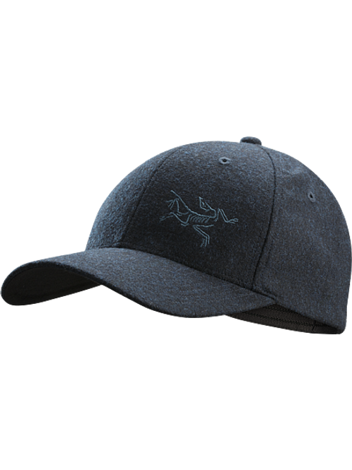Arcteryx Wool Ball Cap
