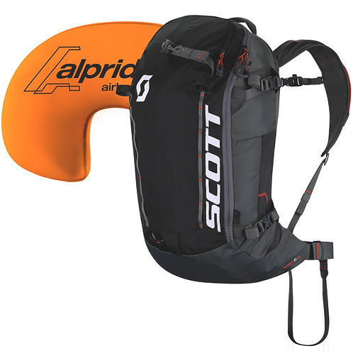 Scott Patrol E1 30 L Backpack Kit