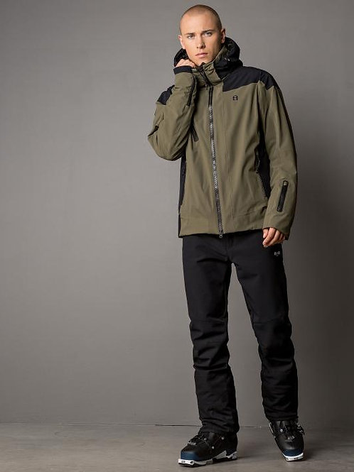 8848 Long Drive jacket