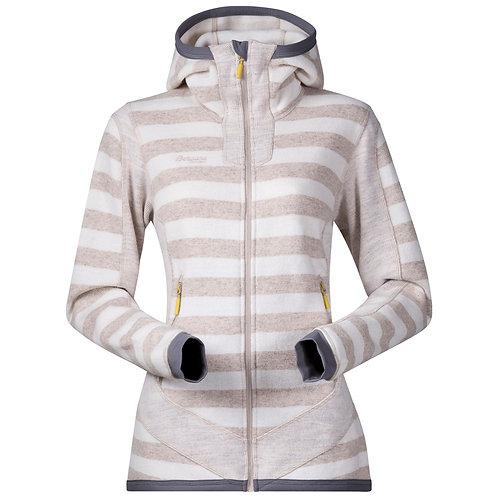Bergans Hollvin Wool Lady Jacket