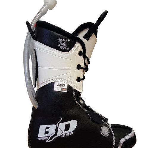 Boot Doc foam liner