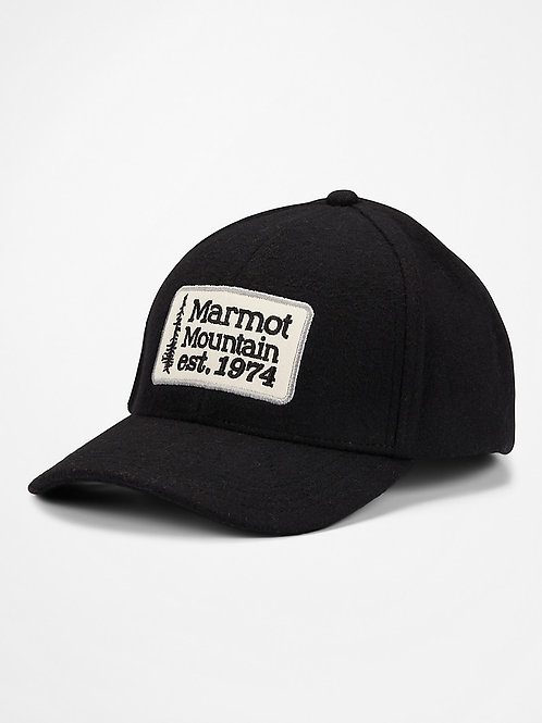 Marmot Retro Wool hat