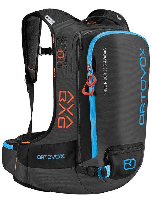 Ortovox Free Rider 20 L