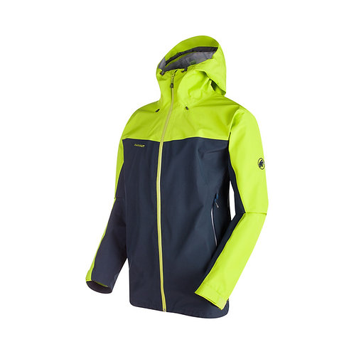 Mammut Crater Jacket tidigare säsong