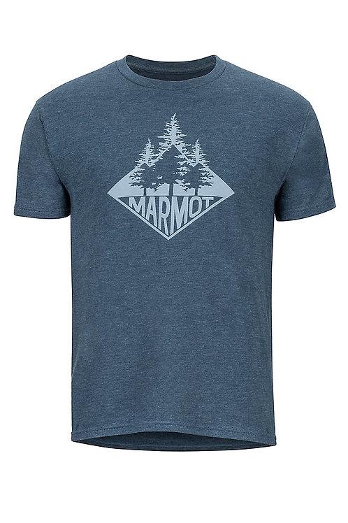 Marmot Rising Forest