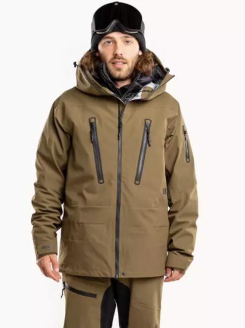 8848 Gansu jacket