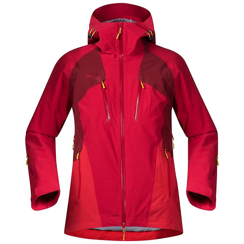 Bergans Oppdal insulated Lady Jacket tidigare säsong