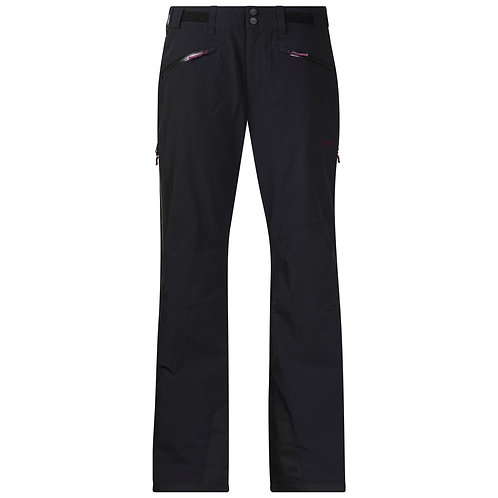 Bergans Oppdal Insulated Lady Pants tidigare säsong