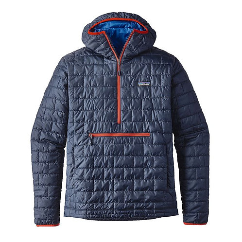 Patagonia Nano Puff Bivy Pullover tidigare säsong
