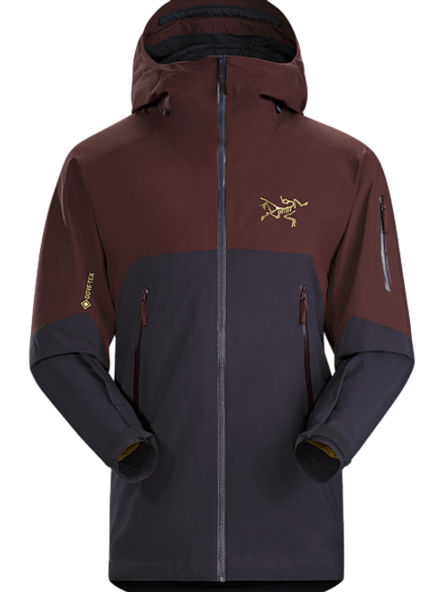 Arcteryx Rush IS