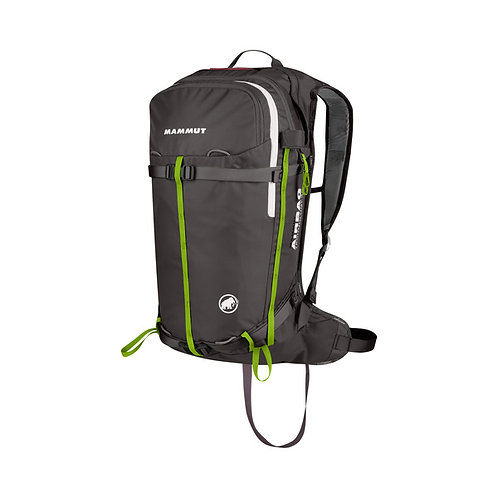 Mammut Flip Removable Airbag 3.0 inklusive carbon-patron