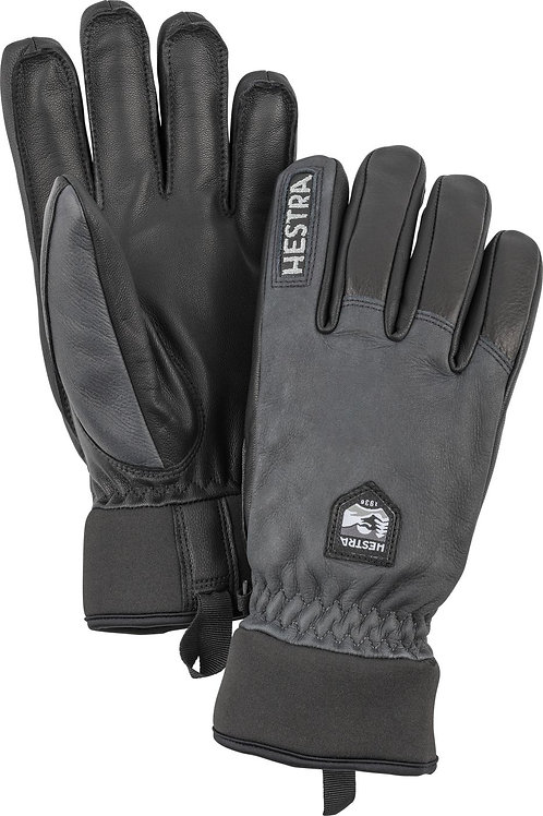 Hestra Army Leather Wool Terry