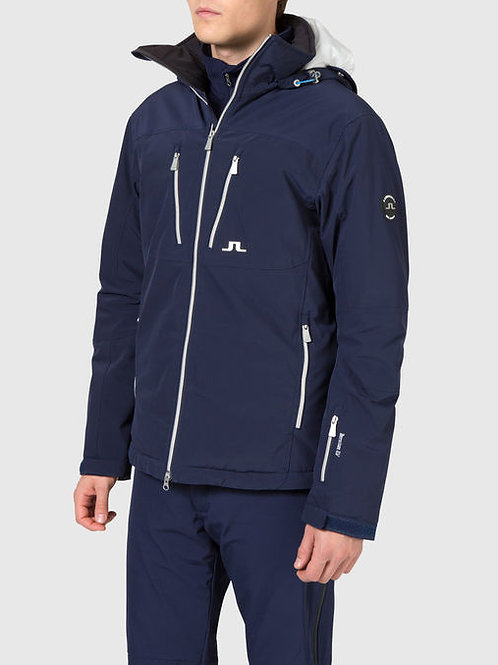 J.Lindeberg Crosson Jacket tidigare säsong