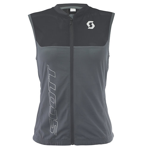 Scott Light vest Woman