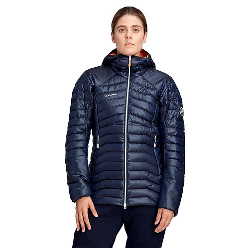 Mammut Eigerjoch advanced hooded jacket