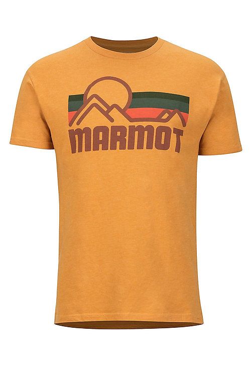 Marmot Coastal