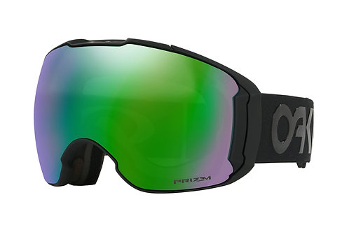 Oakley Airbrake XL Blackout