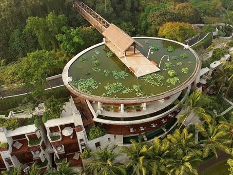 Bali at Sayan (Four Seasons Resort)