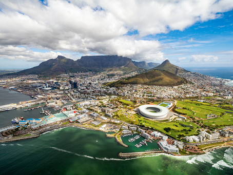 South Africa Open to all International  Tourists - PCR test is required