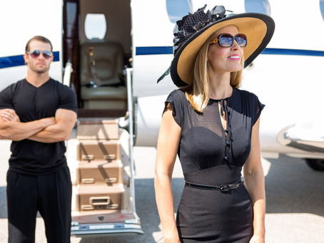 The Reasons to Use Private Jet Travel
