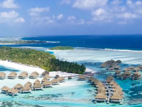 Destination: Maldives
