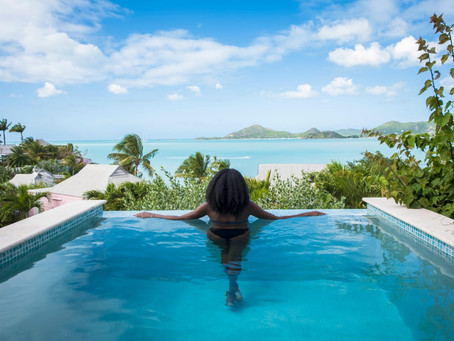 Countries Opening Borders to Tourists  - Caribbean
