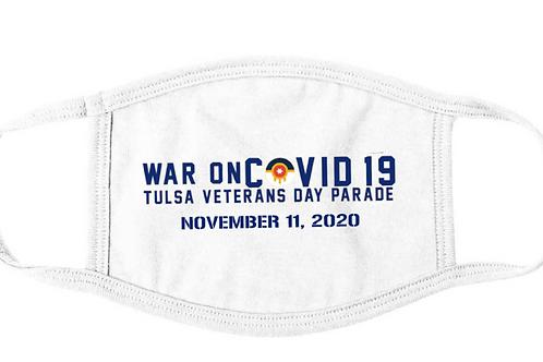 2020 Parade Mask