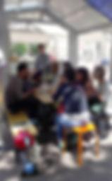 ot mobile fabricant, concepteur, personnalisation, office du tourisme mobile, design, tour bus, découverte, région, hors les murs, convivial, attrayant, originale, design, zambules, bibliambule