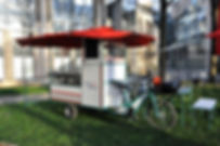 cuisine mobile saint denis