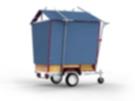bibliothèque mobile, bibliambule, bibliobus, zone rurale, hamac livre, ludique, hors les murs, achat, prix, remorque, sur mesure
