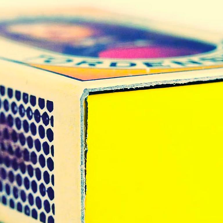 Guerilla Mätschbox Outdoor für Singles von 30 - 45ig