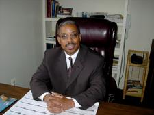 Rev. Garfield Cross, III, Rejoicing Even in the Face of Challenges to Joy