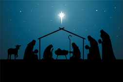 The Joy of a Savior, Christmas Program