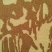 camouflage - camel/beige