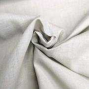 100% premium cotton muslin - silver (OEKO-TEX standard 100)