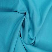 rayon/linen - turquoise
