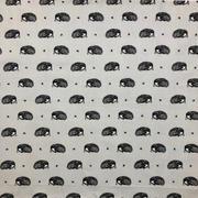 harriet hedgehog - grey