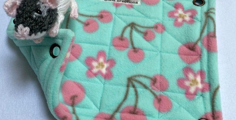 Cherry blossom & mint single