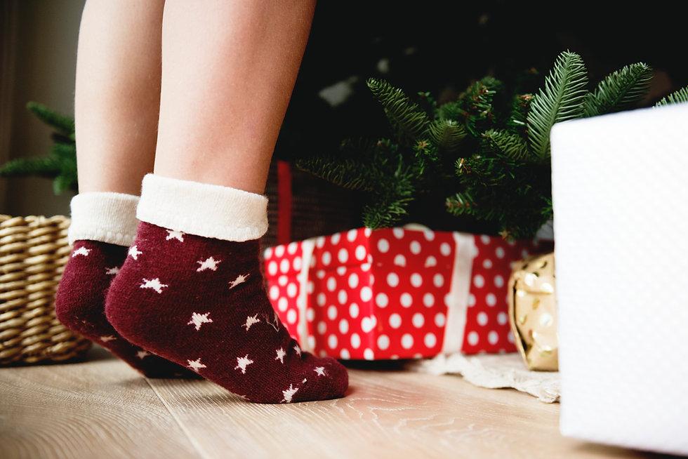 Calze di Natale