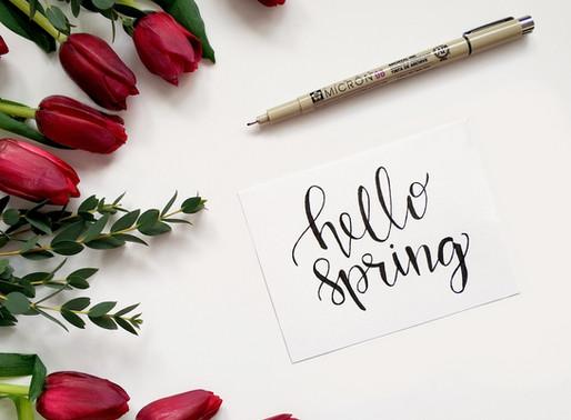 Spring Equinox Ritual