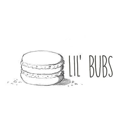Lil' Bubs Macarons