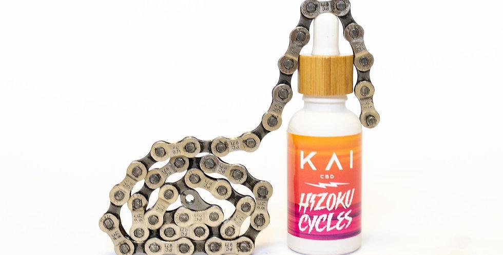 KAI x Hizoku: Natural
